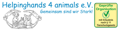 HelpingHands4Animals